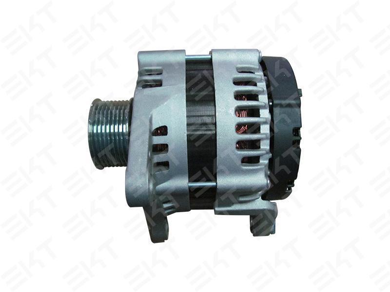 Генератор 12V 120A ISF2.8 (болт)