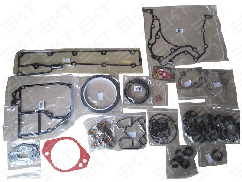 Комплект прокладок двигателя ISF 3.8 (ПАЗ)