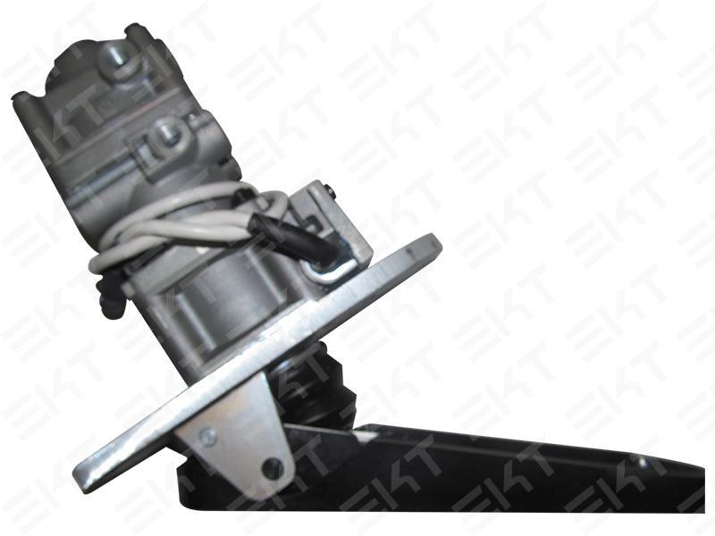 Ножной тормозной кран ЛиАЗ-5256, 5292 Wabco