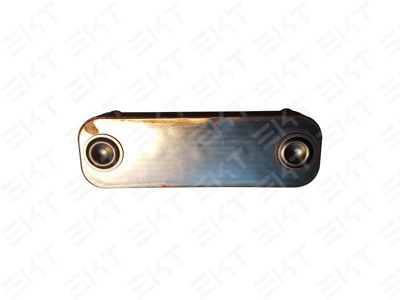 Элемент теплопередающий (маслоохладитель) ЯМЗ 534